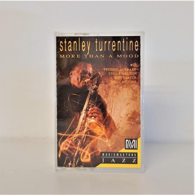 [中古カセット]  Stanley Turrentine – More Than A Mood