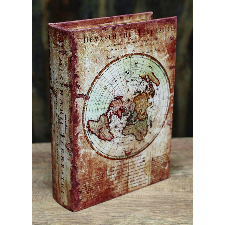 Bookボックス23/シークレットボックス/アンティーク雑貨/浜松雑貨屋C0pernicus