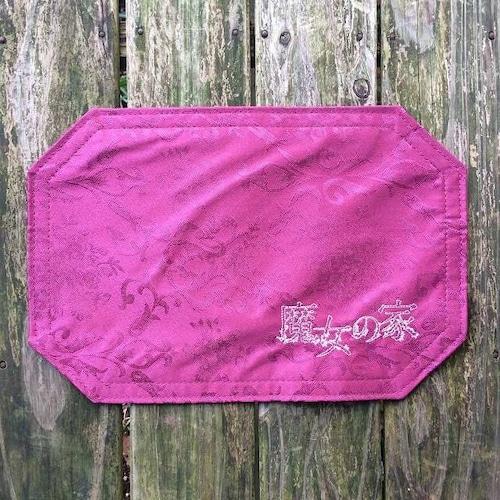 魔女の家 エレンの日記 ティーマット ボルドー 公式商品