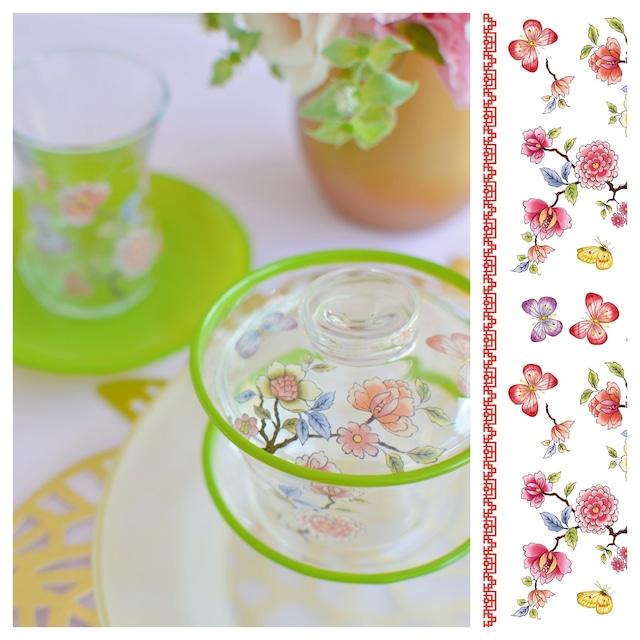 ガラス用 Petit Chinoiserie【ailé630】