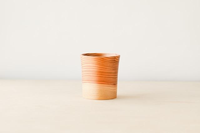 ぬくもりロックグラス | SHIZQ 鶴 ロックグラス