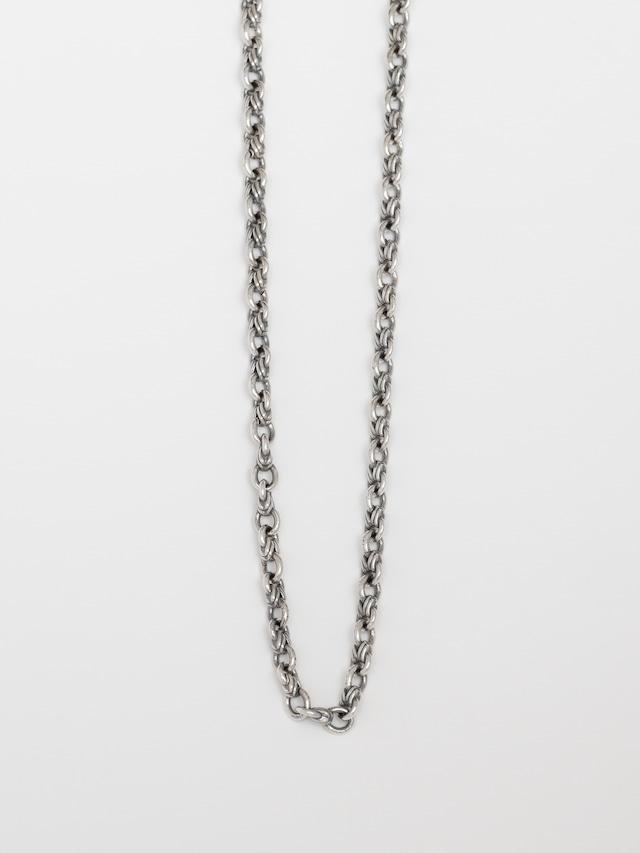 Rolo Chain Necklace 80cm / Gerochristo