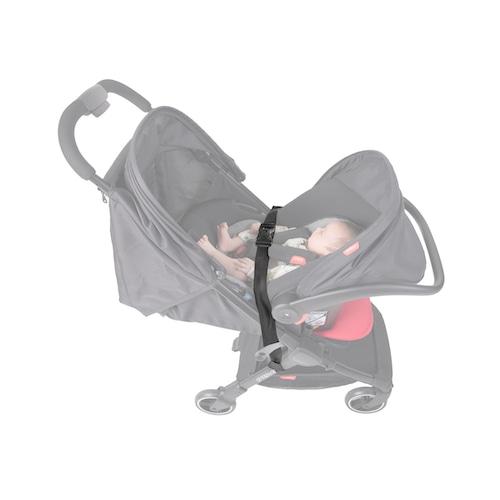 phil&teds  travel system belt for go buggy フィルアンドテッズ トラベルシステムベルト(go専用 )