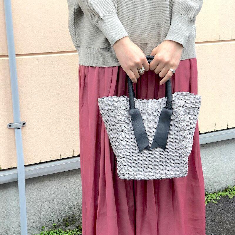 【 Valance Select 】- 3651 - カゴバッグ