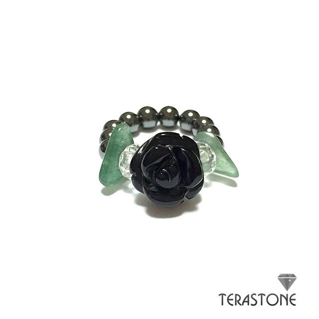 ローズガーテン(オニキス)/Rose Garden(Onyxis)