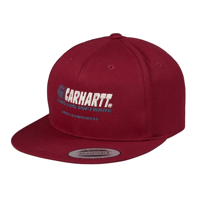 Carhartt (カーハート) SOFTWARE CAP - Arrow