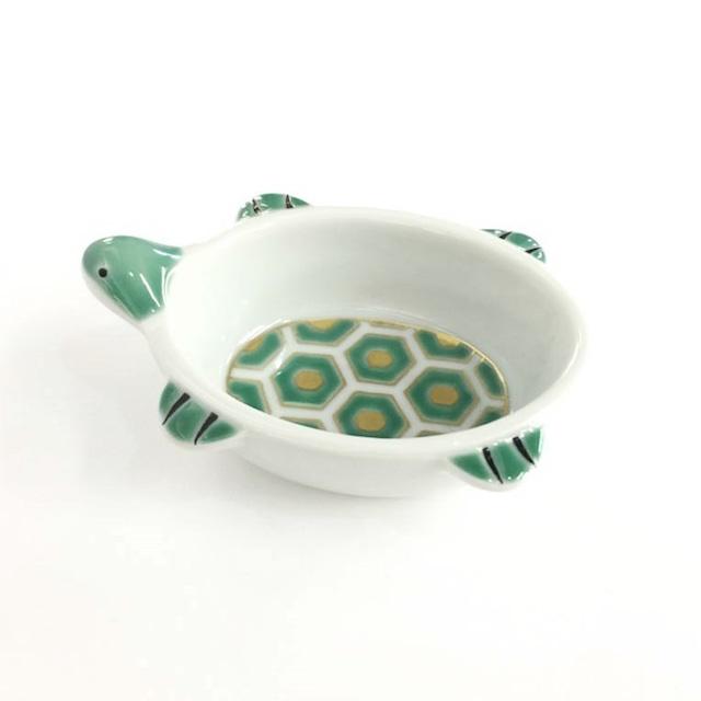 亀 豆鉢(珍味)
