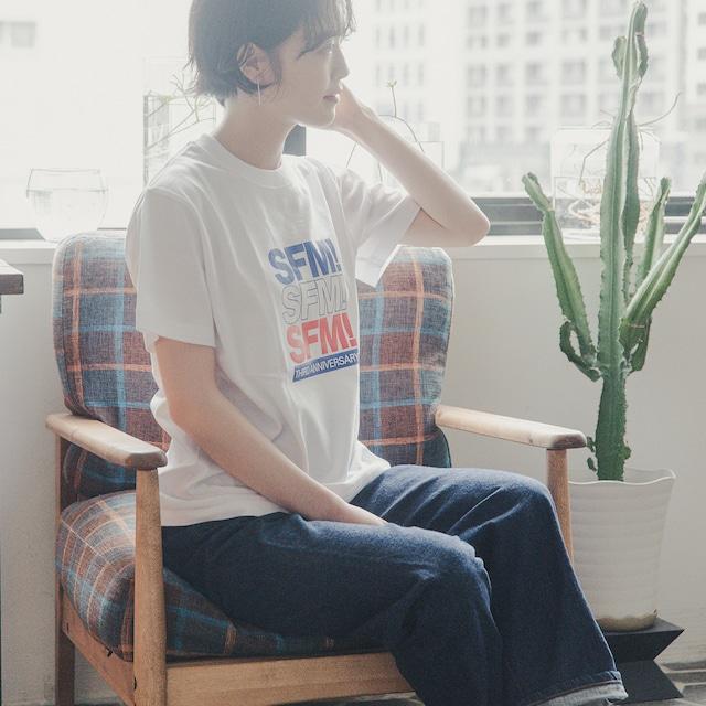 SFM ! SFM ! SFM ! 3周年Tシャツ