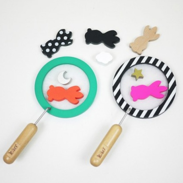 kiko+キコ  -  kingyo(キンギョ)金魚すくいセット おもちゃ