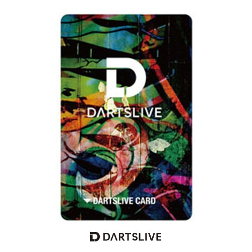 Darts Live Card [61]