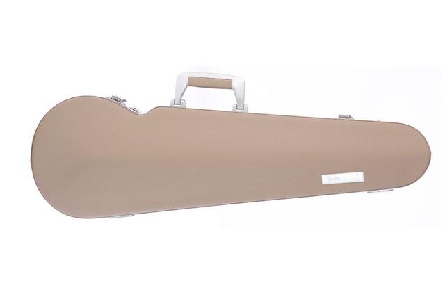 BAM バイオリンケース ハイテック・エトワール ET2002XLG グレージュ