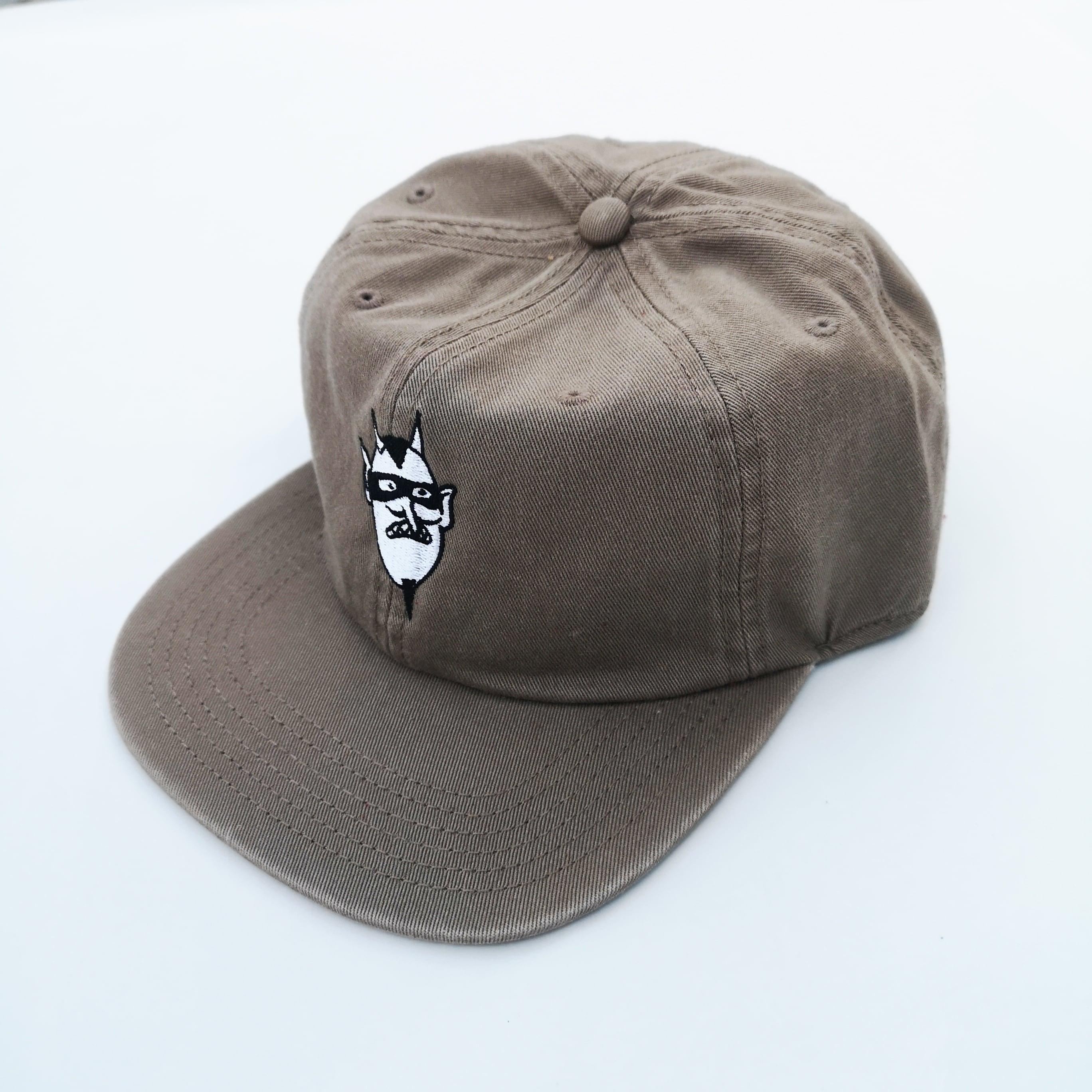PRANK DEVIL CAP COFFEE