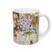 オリジナルマグカップ【百年の窒素】 / yuki*Mami