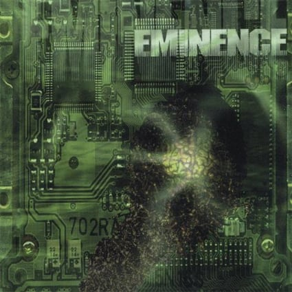 """EMINENCE """"Chaotic System"""" (輸入盤)"""