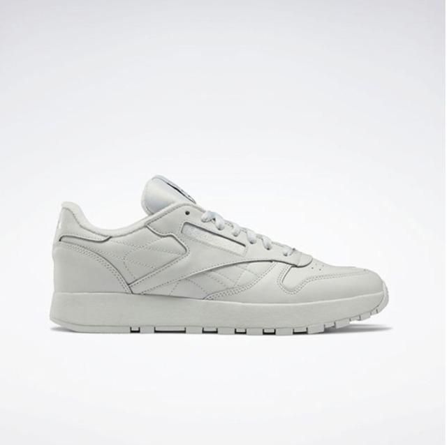 Maison Margiela × Reebok Classic Leather Tabi Shoes S57WS0406 T8071