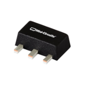 PGA-106-75+, Mini-Circuits(ミニサーキット) | RFアンプ(増幅器), 50 - 1500 MHz, 75Ω, Gain 15.5dB@1.0GHz(Min.)