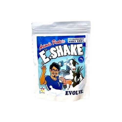 E☆SHAKE ナチュラルミルク_250g