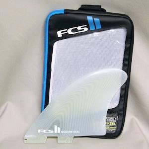 FCSⅡ Modern Keel Twin フィン
