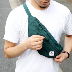 907232【Relate/リレート】CORDURA Palletシリーズ ウエストバッグ