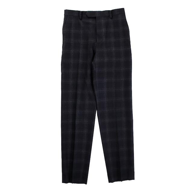 THE LETTERS Plaid Pants