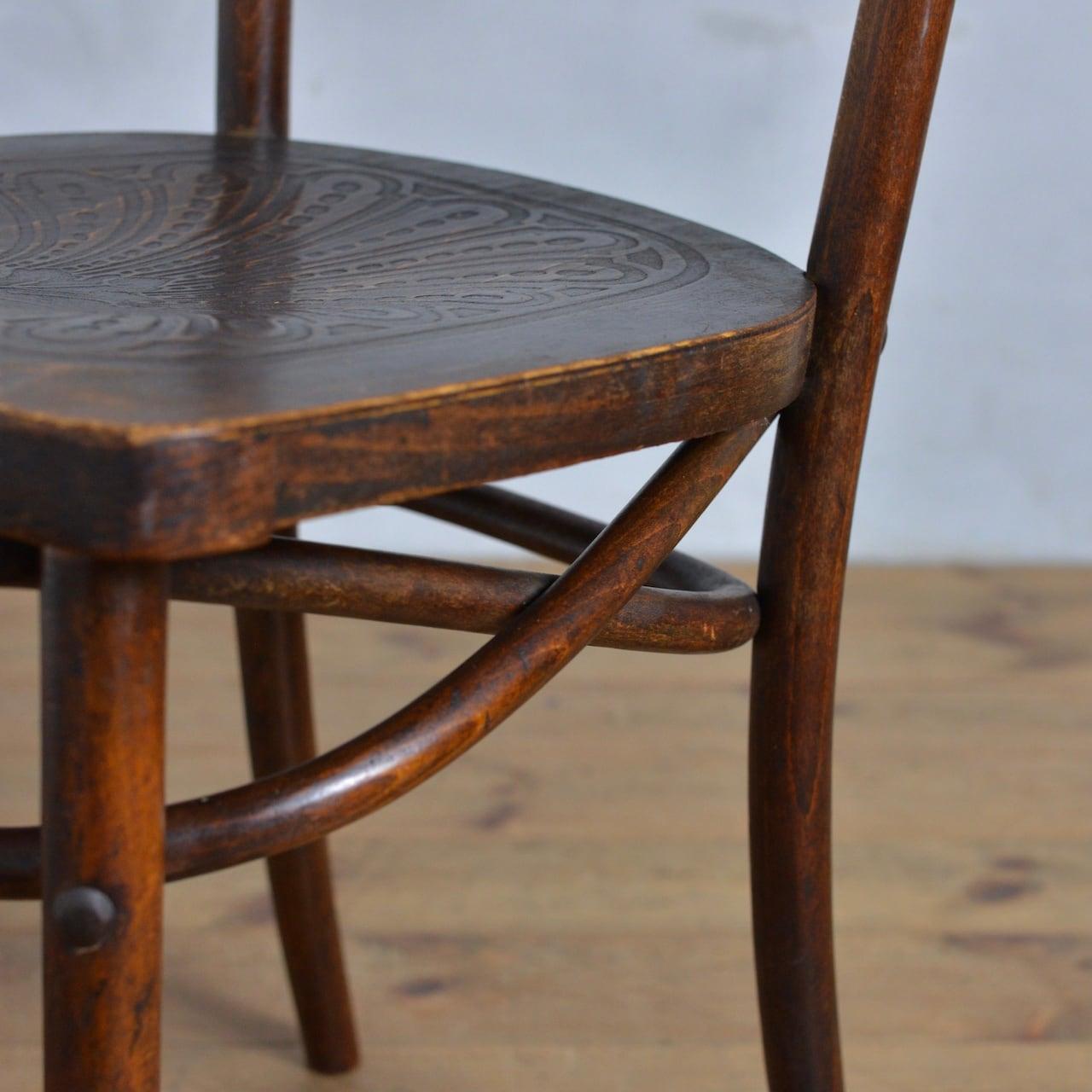 Bentwood Chair / ベントウッドチェア 【C】〈チェア・椅子・ダイニングチェア・デスクチェア・曲木〉SB2012-0002 【C】