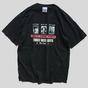 00年代 三ばか大将 The Three Stooges Tシャツ L