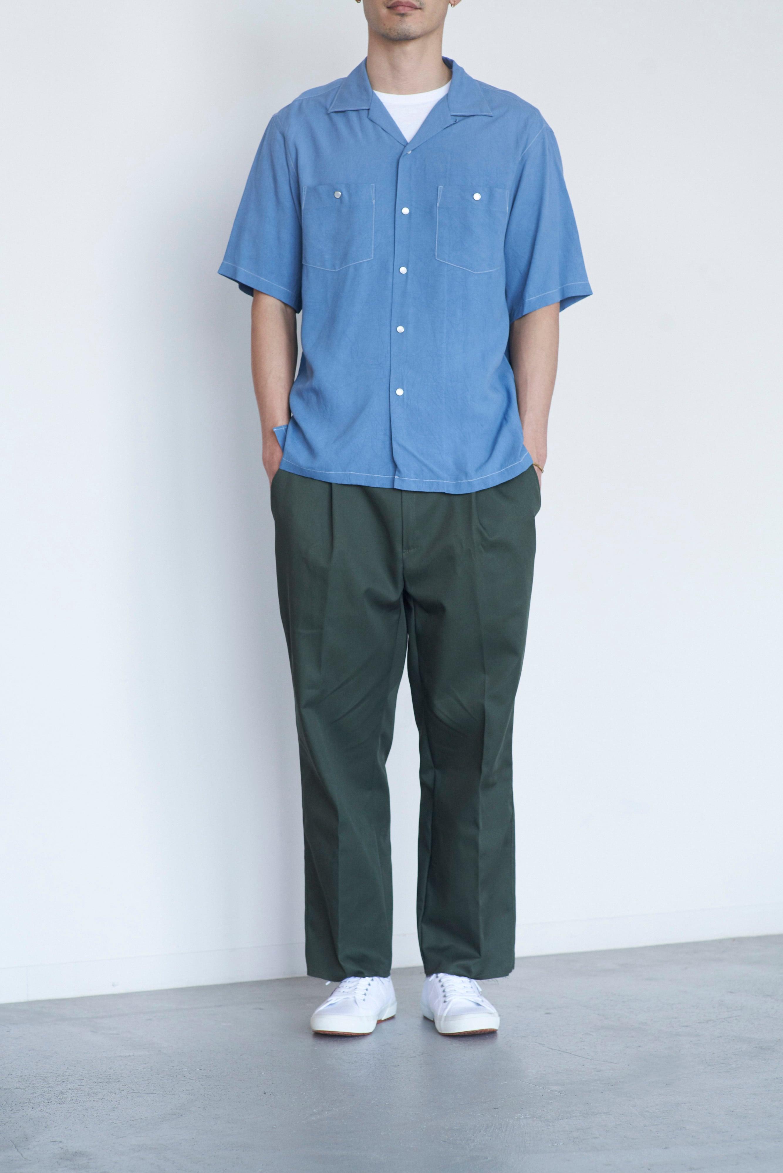 KABEL One-Up Wst Shirt
