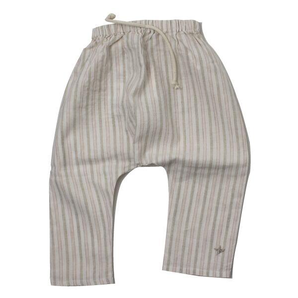 tocotovintage stripes Baby Pants