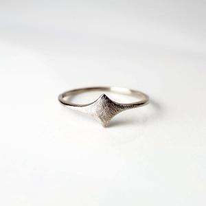 Phalange ・Pinky Ring / The Starlight (R026-WG)