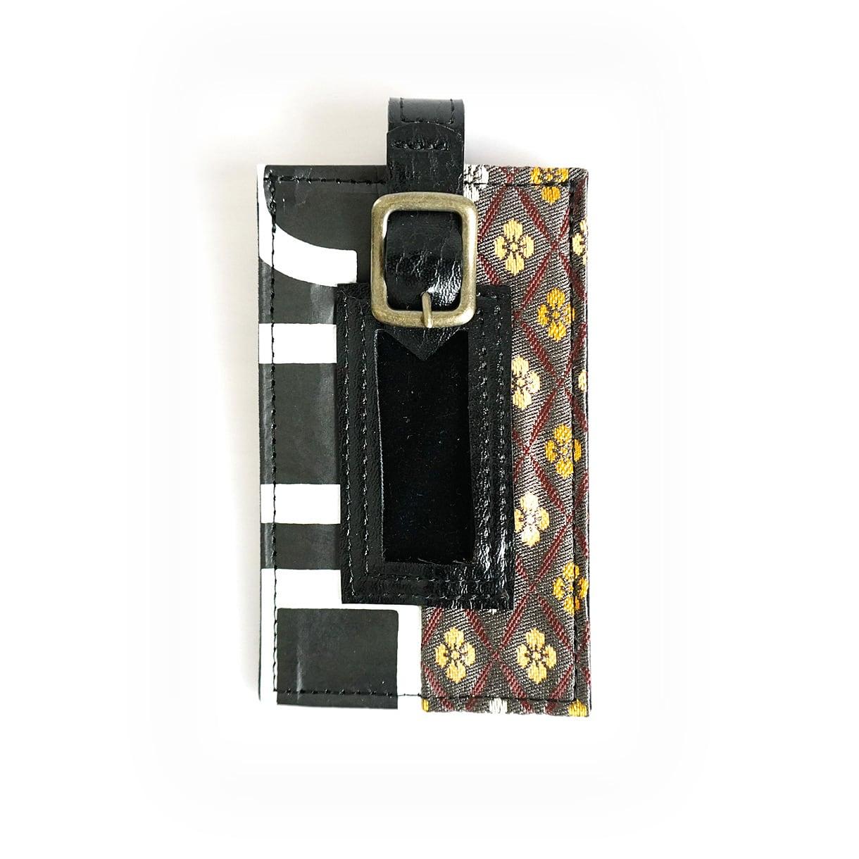 IC card case / ICG-0007