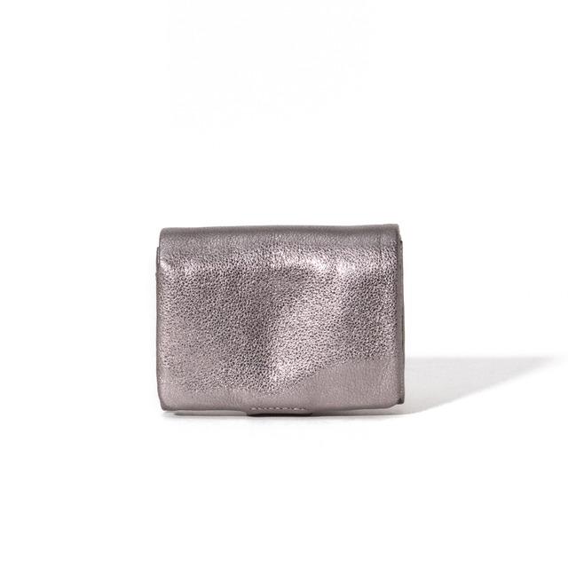 二つ折財布(IK317002)