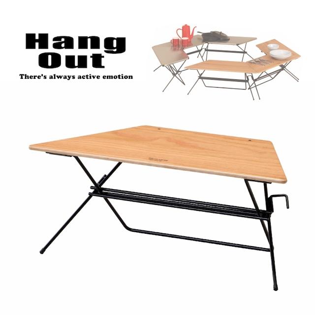 HangOut (ハングアウト) CRK用収納ケース(C) テーブル 収納 バッグ FRT CRK アーチ クランク テーブル アウトドア グッズ キャンプ 用品 crk-cs92