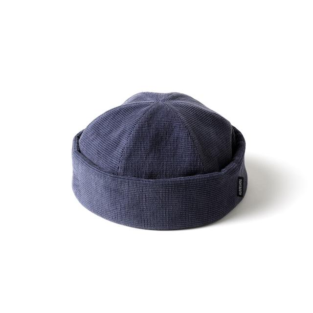 【TIGHTBOOTH】CARAMEL ROLL CAP