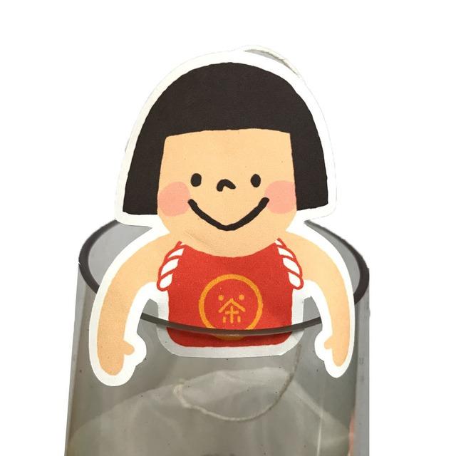 きんちゃろ(ほうじ茶)|三茶郎シリーズ|金太郎のティーバッグ
