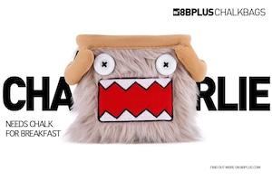 8BPLUS Chalk Bag CHARLIE