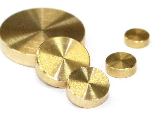 Swing Chip Gold (9mmΦ×3mm)  スイングチップ