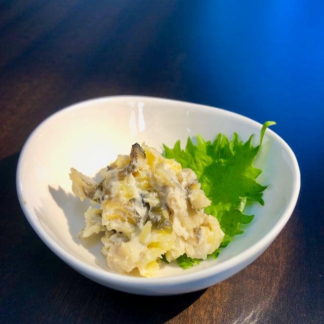ツブワサビ漬(250g)