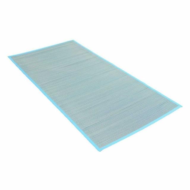 【国産 寝ござ】9色から選べる!カラフル寝ござ 87×174cm