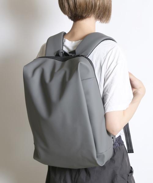 K909187【Un coeur/アンクール】PU day bag K909187