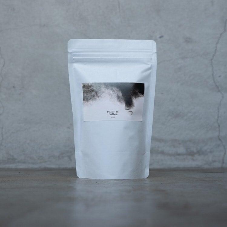 【suzunari coffee】刻刻(blend)