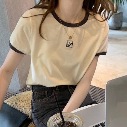 マークリンガーTシャツ RD8858