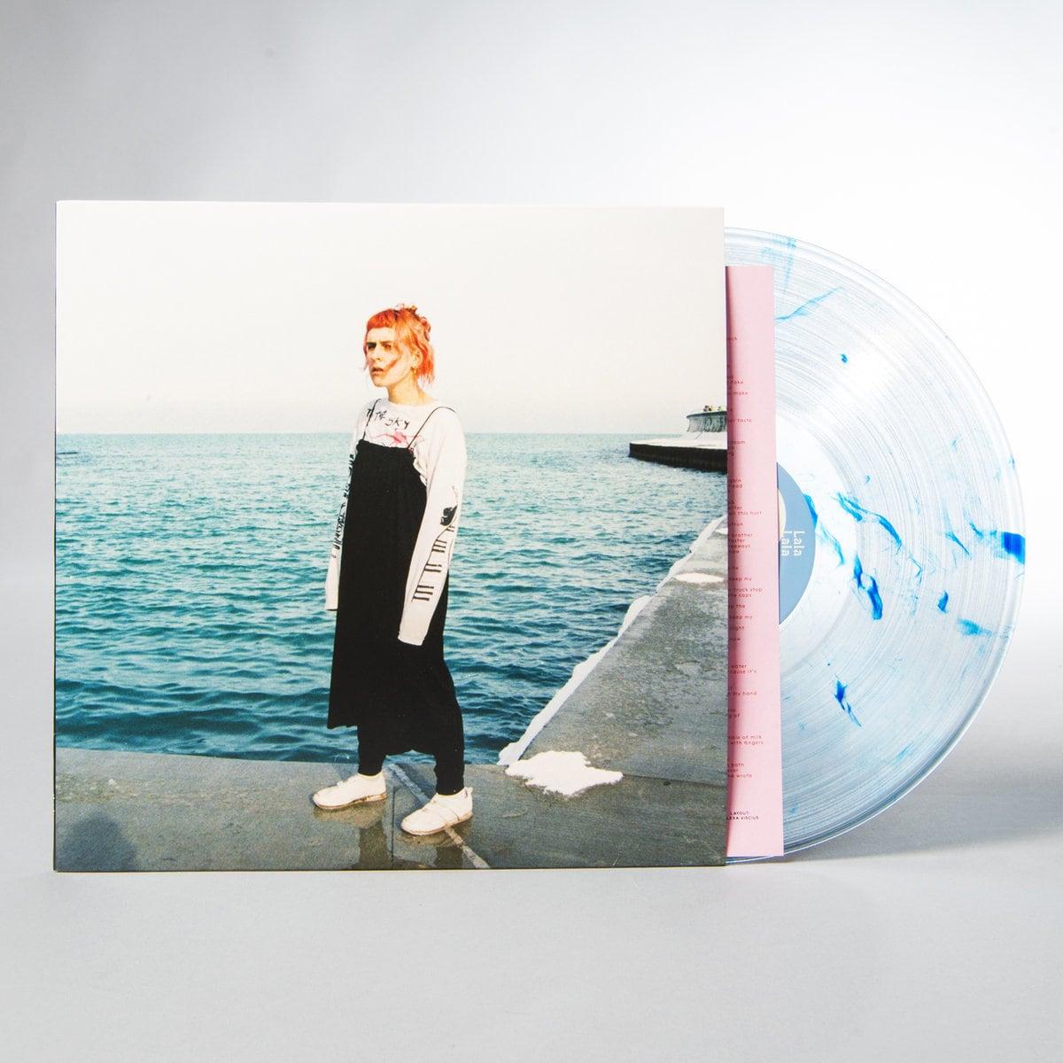 Lala Lala / The Lamb(Ltd LP)