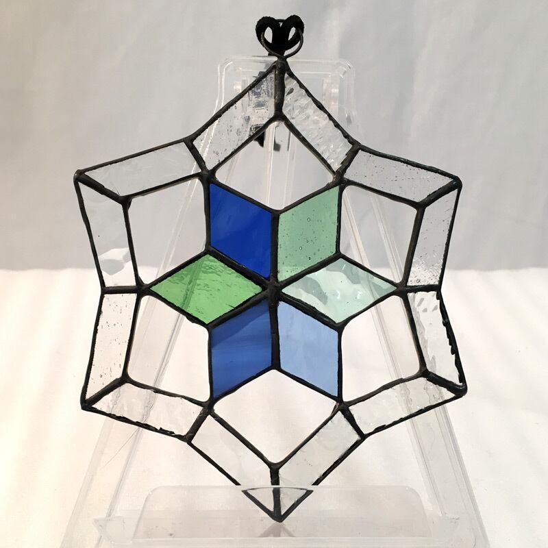 KH009 雪の結晶 Aシリーズ Ⅱ