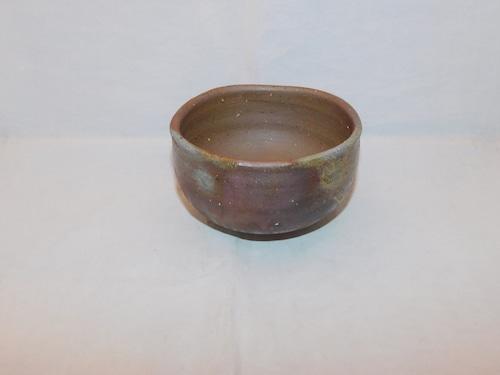 備前焼抹茶茶碗  Bizen porcelain Matcha boul