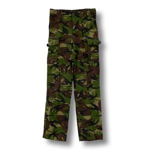 【British army】MTP combat pants