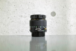 MINOLTA MD MACRO ROKKOR 50mm F3.5