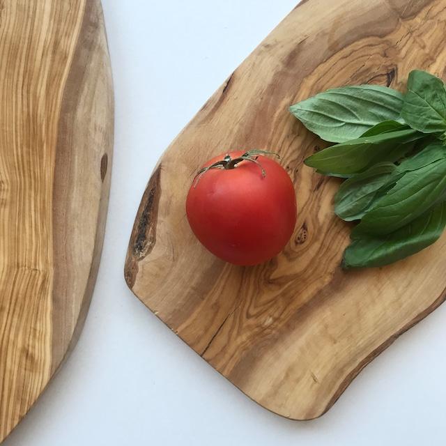 Olive Cutting Board L
