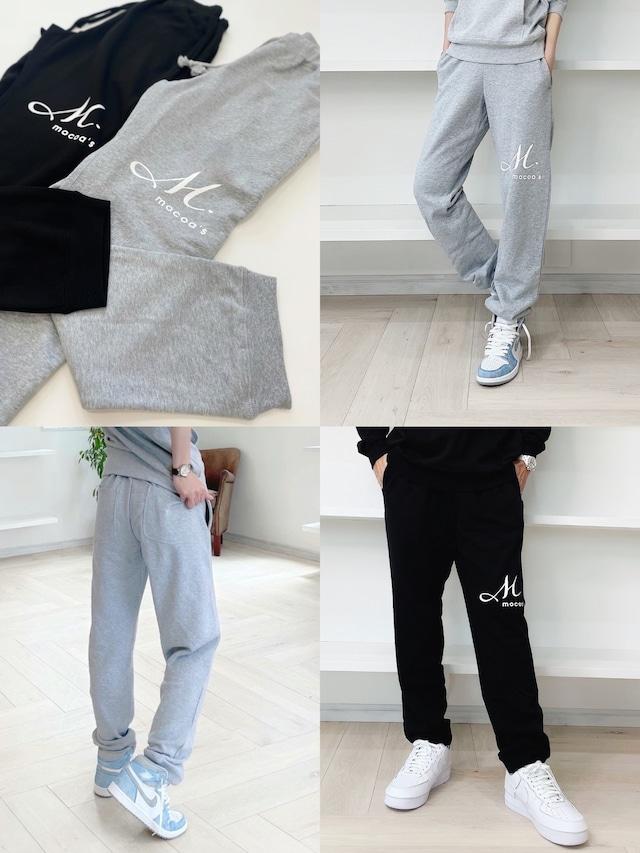 M.mocoa's パンツ ¥6,300+tax