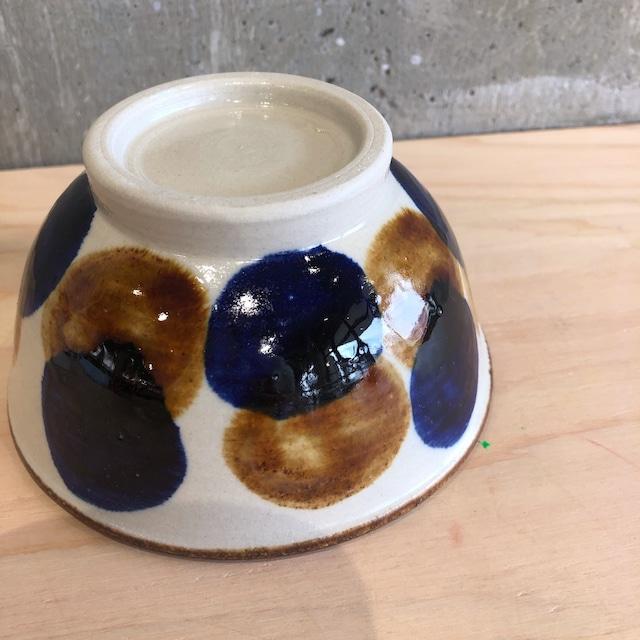 『朝日陶器』角とり皿