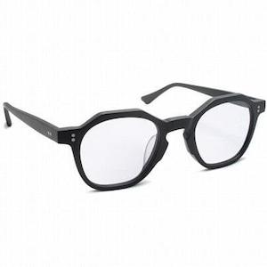 Few (フュー) 眼鏡 (サングラス) 【F4 】【BLACK MATTE (C1)】